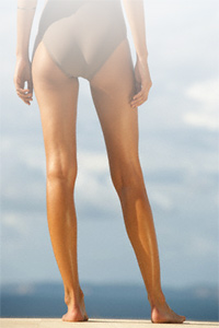 Beautiful skin. No more shaving, waxing, or painful plucking. Be ready for summer.