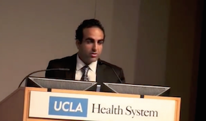 UCLA Medical Alumni Patent Symposium