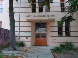 WeHo-Elementary-School